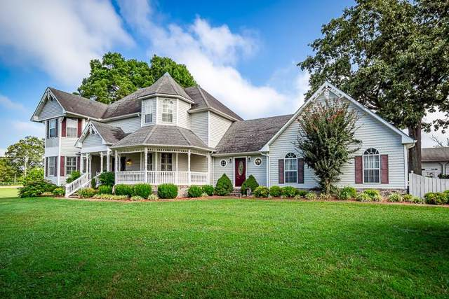 194 Twin Lakes Dr, McMinnville, TN 37110 (MLS #RTC2070378) :: Nashville on the Move