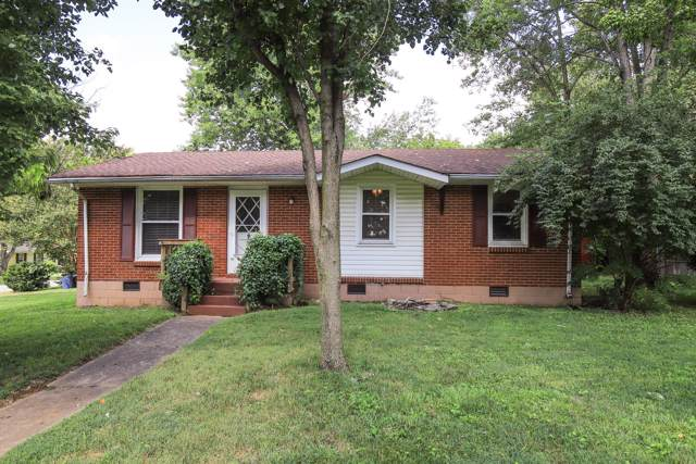 127 Cole Dr, Hendersonville, TN 37075 (MLS #RTC2070381) :: REMAX Elite