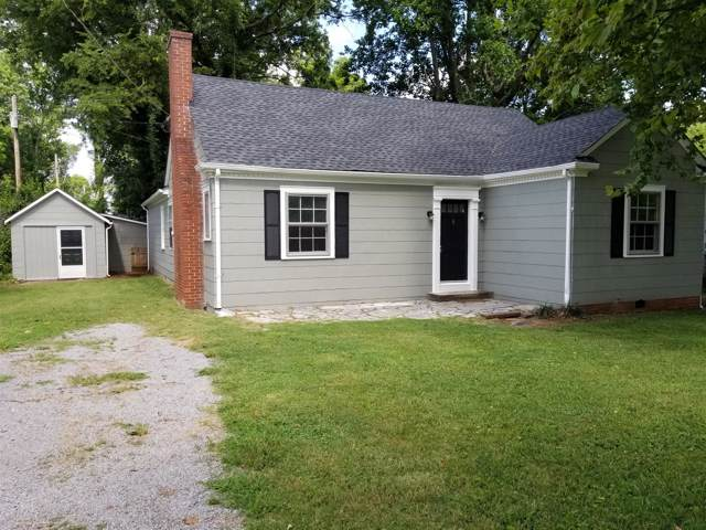 405 Hale Ave, Murfreesboro, TN 37130 (MLS #RTC2070383) :: REMAX Elite