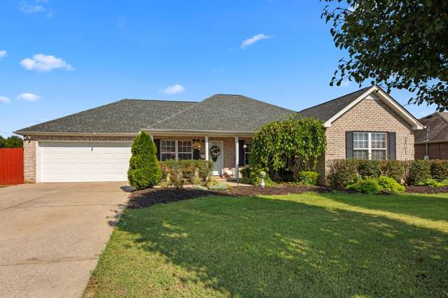 4101 Lenore Ln, Smyrna, TN 37167 (MLS #RTC2070385) :: Ashley Claire Real Estate - Benchmark Realty