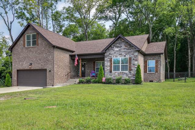 141 Timberland Dr, Columbia, TN 38401 (MLS #RTC2070387) :: The Milam Group at Fridrich & Clark Realty