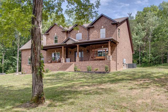 1706 Mires Rd, Mount Juliet, TN 37122 (MLS #RTC2070395) :: Maples Realty and Auction Co.
