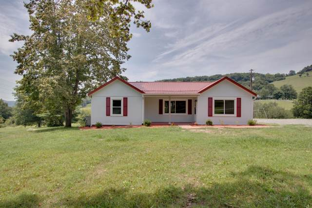 281 Hartsville Pike, Carthage, TN 37030 (MLS #RTC2070403) :: Village Real Estate