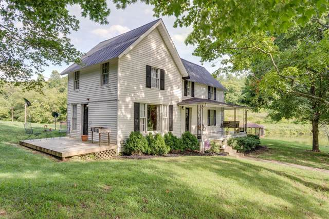 6405 Knubbin Ridge Rd, Lynnville, TN 38472 (MLS #RTC2070404) :: REMAX Elite