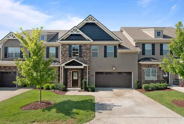 3216 Blue Sky Drive, Murfreesboro, TN 37130 (MLS #RTC2070410) :: FYKES Realty Group