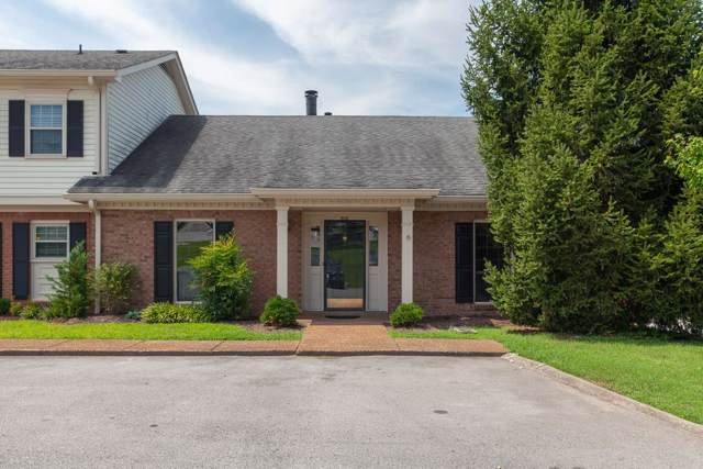 812 Brentwood Pt, Brentwood, TN 37027 (MLS #RTC2070411) :: The Milam Group at Fridrich & Clark Realty