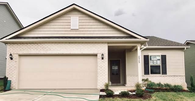 3005 Bishop Lane, Columbia, TN 38401 (MLS #RTC2070432) :: Village Real Estate