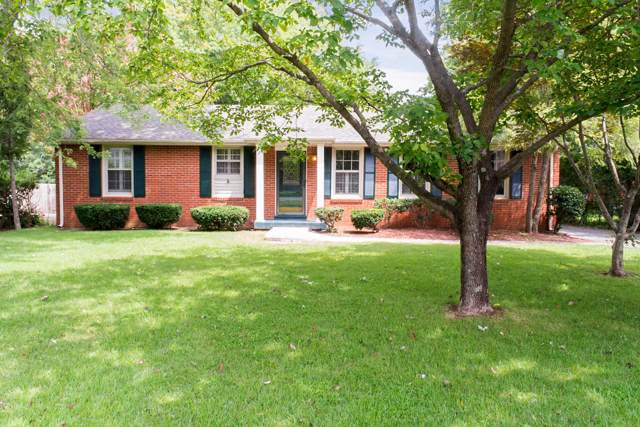 1715 Clydeway Dr, Murfreesboro, TN 37130 (MLS #RTC2070441) :: Exit Realty Music City