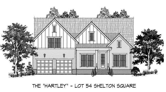 5634 Shelton Blvd, Murfreesboro, TN 37129 (MLS #RTC2070447) :: Team Wilson Real Estate Partners