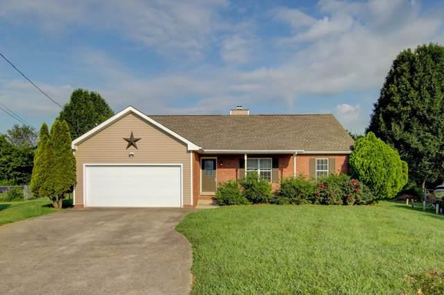 1310 Misty Ct, Clarksville, TN 37042 (MLS #RTC2070450) :: REMAX Elite