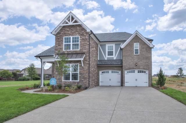 4623 Maryweather Ln, Lot 22, Murfreesboro, TN 37128 (MLS #RTC2070453) :: REMAX Elite
