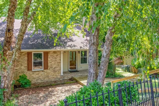 403 Hill Rd, Nashville, TN 37220 (MLS #RTC2070470) :: Village Real Estate