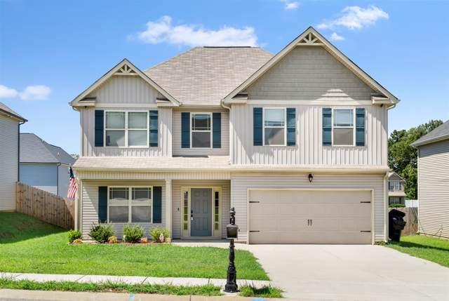 3410 O'connor Lane, Clarksville, TN 37042 (MLS #RTC2070480) :: Village Real Estate