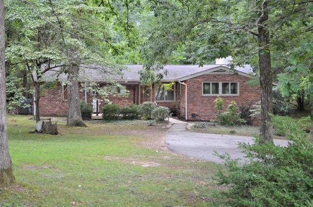 283 Greens View Rd, Sewanee, TN 37375 (MLS #RTC2070485) :: CityLiving Group