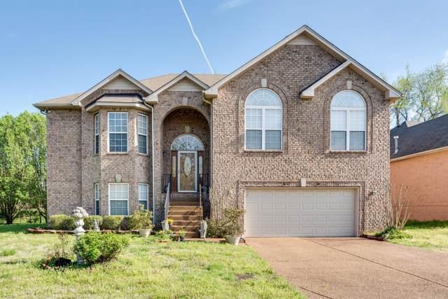 6752 Sunnywood Dr, Nashville, TN 37211 (MLS #RTC2070488) :: DeSelms Real Estate