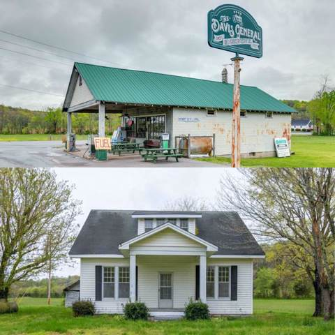 5600 Leipers Creek Rd, Franklin, TN 37064 (MLS #RTC2070499) :: REMAX Elite