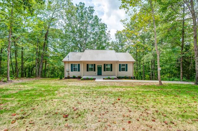 1170 Nora Ln, Pegram, TN 37143 (MLS #RTC2070504) :: REMAX Elite