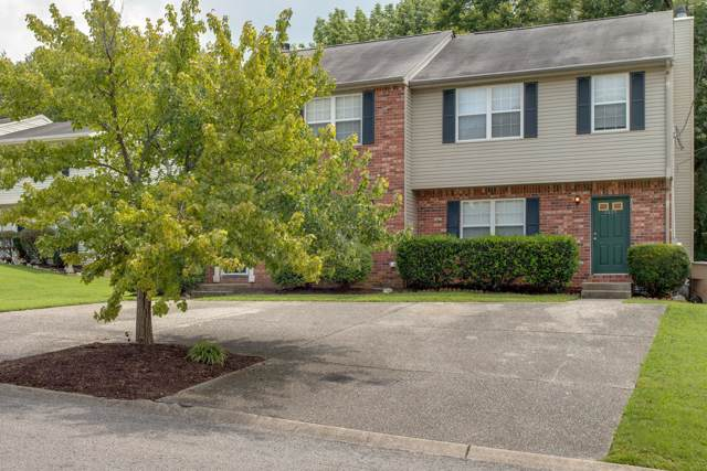 3539 Seneca Forest Dr, Nashville, TN 37217 (MLS #RTC2070515) :: REMAX Elite