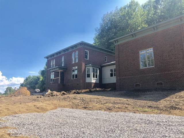 4017 Grace Creek Valley, Franklin, TN 37064 (MLS #RTC2070528) :: Village Real Estate