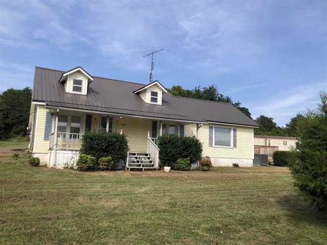 2635 Elkton Pike, Pulaski, TN 38478 (MLS #RTC2070560) :: CityLiving Group