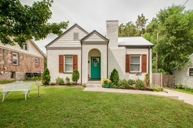 1223B Shelton Ave, Nashville, TN 37216 (MLS #RTC2070590) :: Village Real Estate