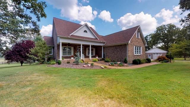 598 Hawkins Rd, White Bluff, TN 37187 (MLS #RTC2070596) :: Village Real Estate
