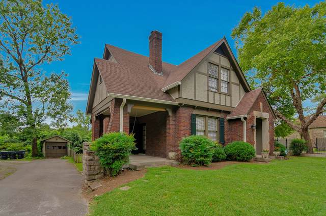 115 Cherokee Rd, Nashville, TN 37205 (MLS #RTC2070614) :: CityLiving Group