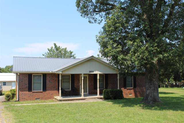 2970 Se Tater Peeler Rd, Lebanon, TN 37090 (MLS #RTC2070622) :: Nashville on the Move