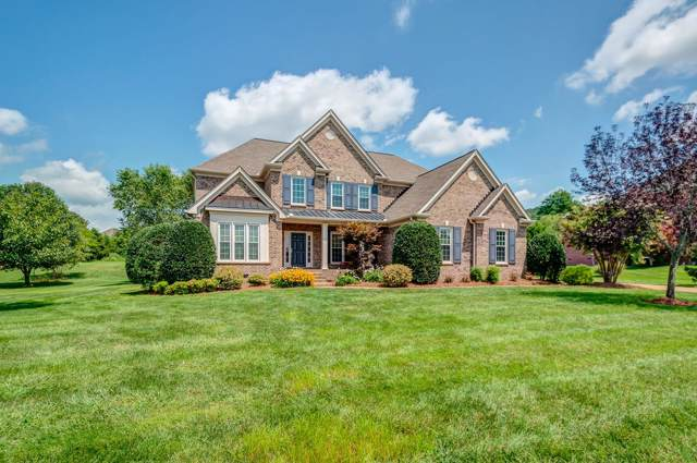 9504 Midlothian Drive, Brentwood, TN 37027 (MLS #RTC2070624) :: Maples Realty and Auction Co.