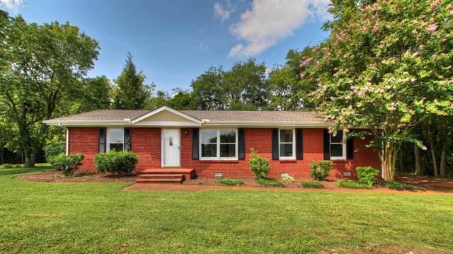 1579 Compton Rd, Murfreesboro, TN 37130 (MLS #RTC2070626) :: Village Real Estate