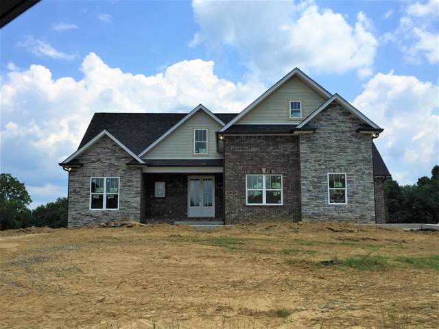 4031 Ironwood Dr, Greenbrier, TN 37073 (MLS #RTC2070634) :: Exit Realty Music City