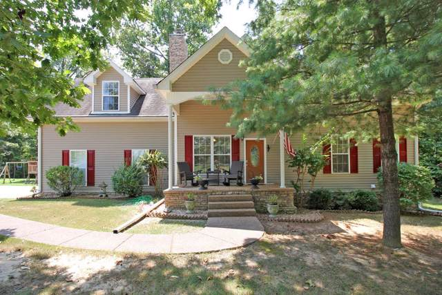 1783 Friendship Rd, Cross Plains, TN 37049 (MLS #RTC2070637) :: Village Real Estate