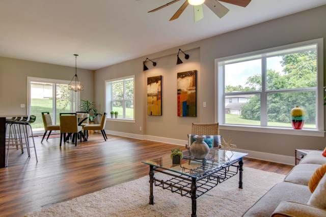 1011B Elvira Ave, Nashville, TN 37216 (MLS #RTC2070674) :: Maples Realty and Auction Co.