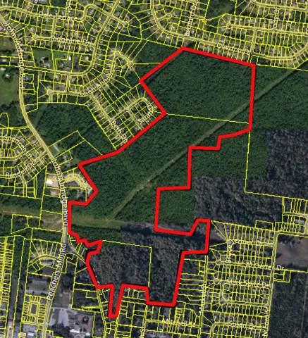 0 Peachers Mill Road, Clarksville, TN 37042 (MLS #RTC2070676) :: Berkshire Hathaway HomeServices Woodmont Realty