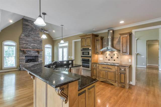 1041 Somerset Downs Blvd, Hendersonville, TN 37075 (MLS #RTC2070686) :: RE/MAX Homes And Estates