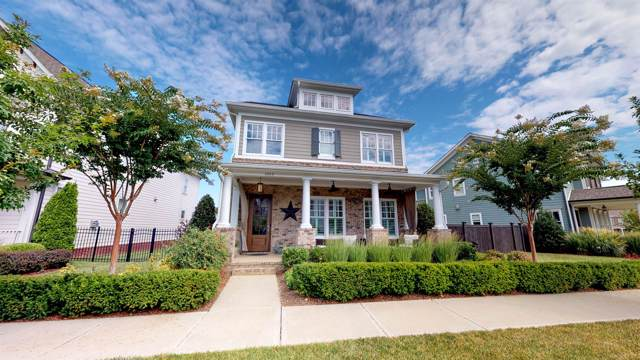 1005 Oleander St, Franklin, TN 37064 (MLS #RTC2070711) :: REMAX Elite