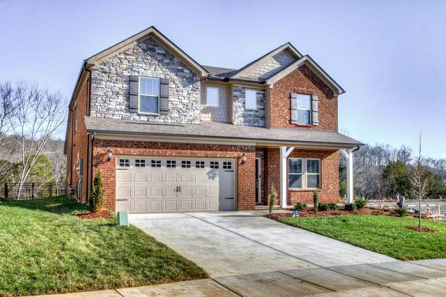 539 Fall Creek Cir, Goodlettsville, TN 37072 (MLS #RTC2070718) :: The Group Campbell powered by Five Doors Network
