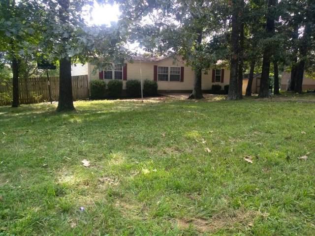 2035 Hugh Hunter Road, Oak Grove, KY 42262 (MLS #RTC2070719) :: Nashville on the Move