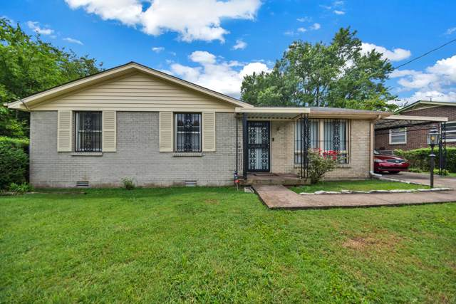 112 Boyce Ct, Nashville, TN 37218 (MLS #RTC2070731) :: Ashley Claire Real Estate - Benchmark Realty