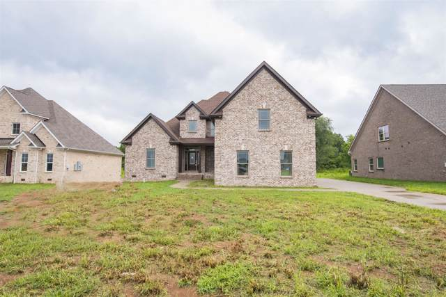 1729 North Side Drive, Murfreesboro, TN 37130 (MLS #RTC2070743) :: FYKES Realty Group