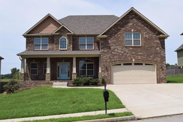 3184 Timberdale Dr, Clarksville, TN 37042 (MLS #RTC2070755) :: John Jones Real Estate LLC