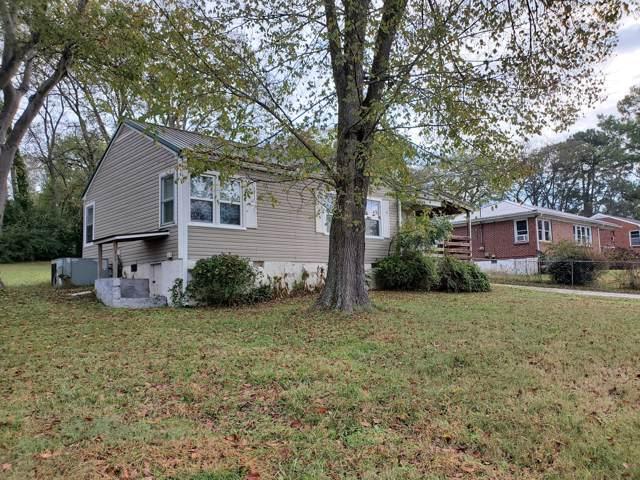 706 Poplar St, Columbia, TN 38401 (MLS #RTC2070758) :: Village Real Estate
