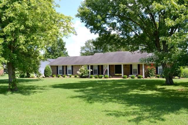 3134 Lascassas Pike, Murfreesboro, TN 37130 (MLS #RTC2070789) :: Village Real Estate