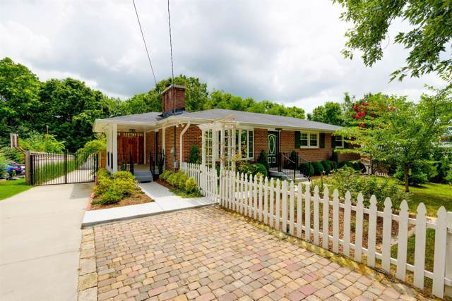 2611 Barclay Dr, Nashville, TN 37206 (MLS #RTC2070796) :: REMAX Elite