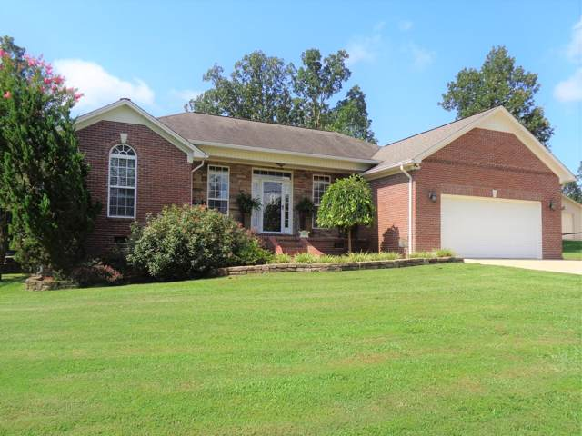53 Oak Tree Ln, Lawrenceburg, TN 38464 (MLS #RTC2070811) :: Nashville on the Move