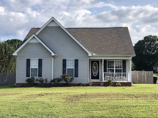 2 Greenfield Dr, Fayetteville, TN 37334 (MLS #RTC2070815) :: CityLiving Group