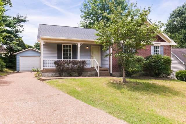 1709 Hunters Branch Rd, Antioch, TN 37013 (MLS #RTC2070844) :: DeSelms Real Estate