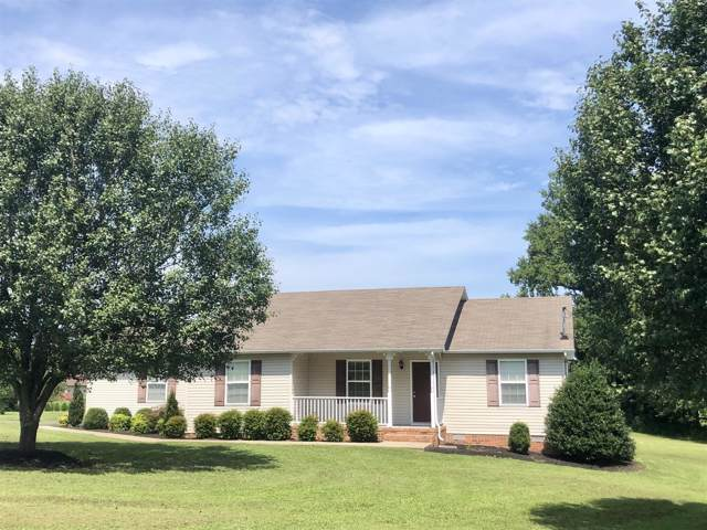 509 J T Ct, Spring Hill, TN 37174 (MLS #RTC2070851) :: DeSelms Real Estate