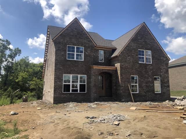 2033 Friendship Dr Lot 324, Spring Hill, TN 37174 (MLS #RTC2070877) :: Village Real Estate
