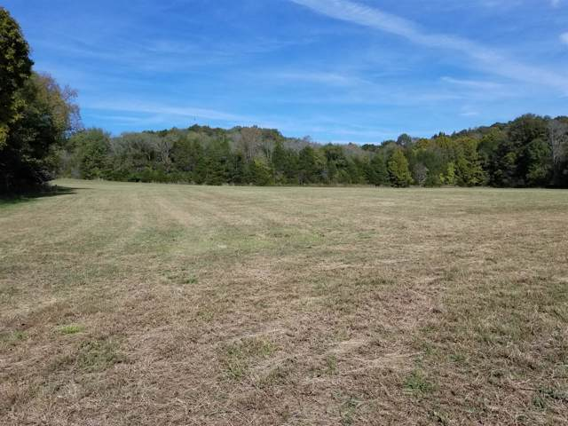 0 Whiteoak Rd W, Clifton, TN 38425 (MLS #RTC2070897) :: CityLiving Group